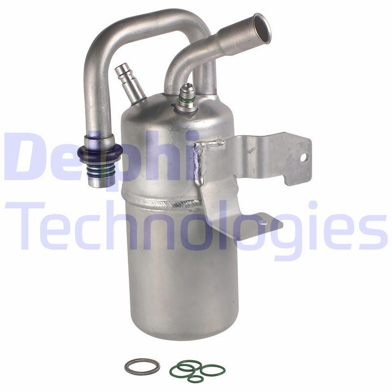 DELPHI: Original Klimatrockner TSP0175329 (Ø: 89mm, Höhe: 202mm)
