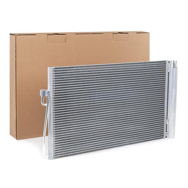 DELPHI: Original Klimakondensator TSP0225513 ()