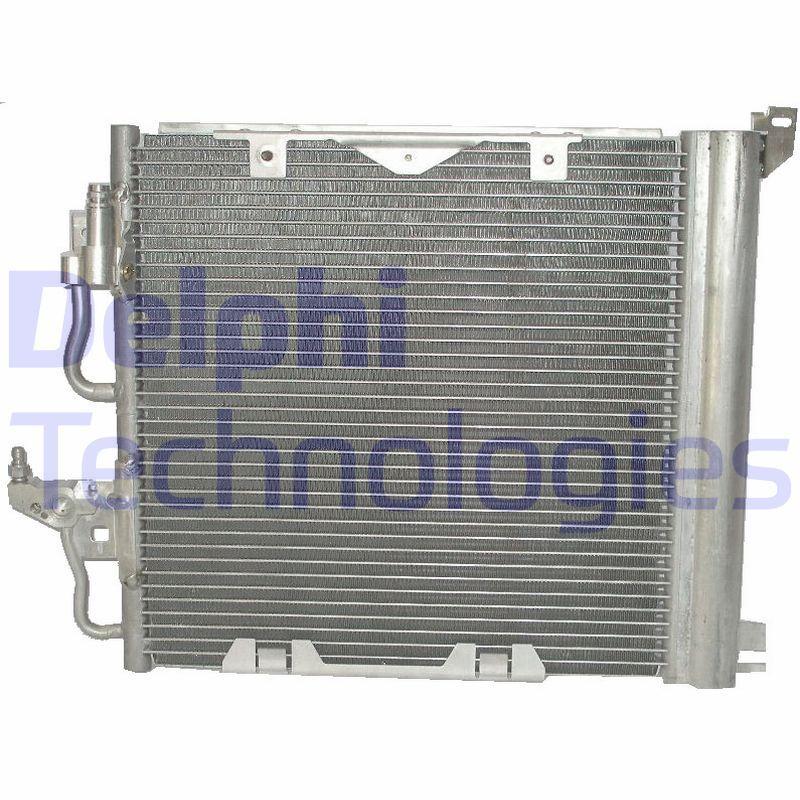Kondenzátor, klimatizace TSP0225533 koupit 24/7!