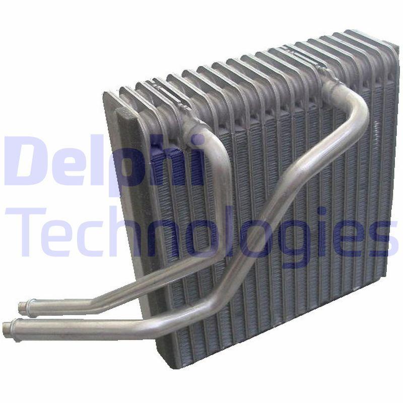 Original RENAULT Verdampfer Klimaanlage TSP0525032