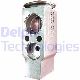 TSP0585056 DELPHI Expansionsventil, Klimaanlage TSP0585056 günstig kaufen