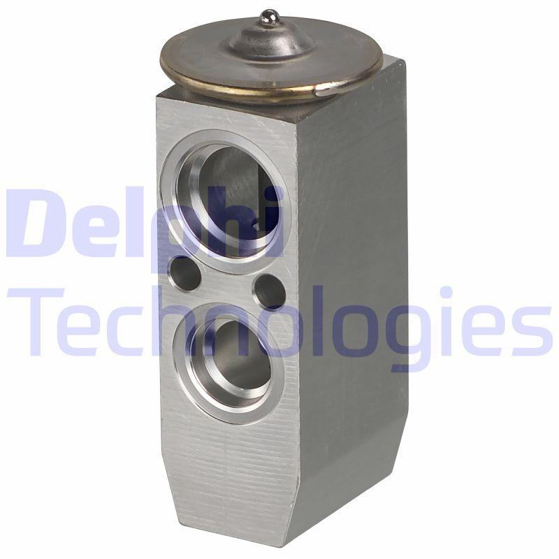 DELPHI: Original Expansionsventil Klimaanlage TSP0585112 ()