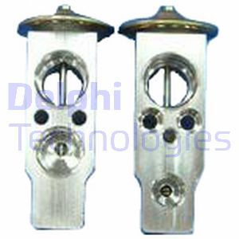 TSP0585118 DELPHI Expansionsventil, Klimaanlage TSP0585118 günstig kaufen