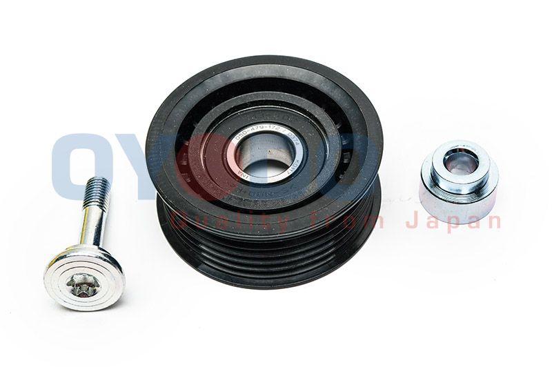 Buy original Tensioner pulley, v-belt Oyodo 20R0013-OYO