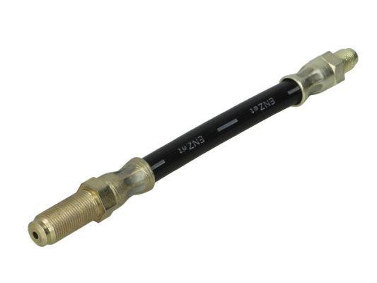 ABE: Original Bremsschläuche C80665ABE (Länge: 136mm, Gewindemaß 1: M12x1, Gewindemaß 2: M10x1)