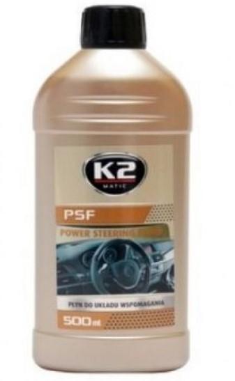 K2: Original Servoflüssigkeit O580ML500S ()