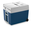 MOBICOOL Kühlbox Auto Volumen: 48l, blau