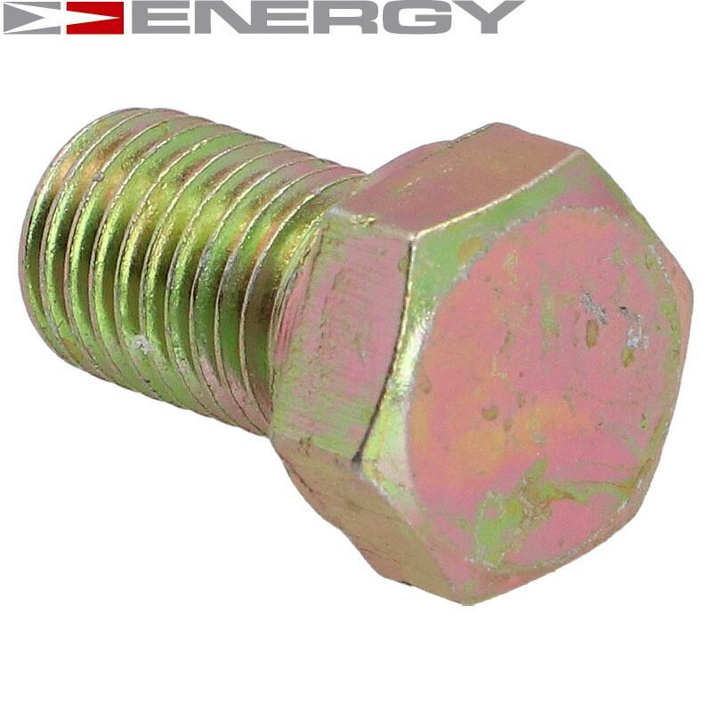 Tappo scarico olio motore NE00731 ENERGY — Solo ricambi nuovi