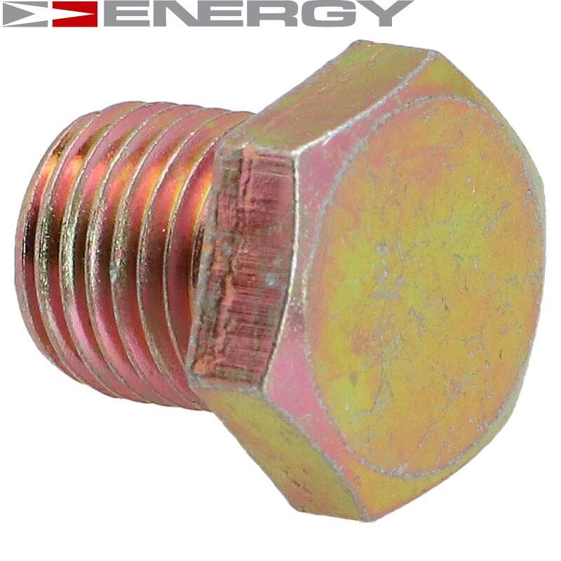 Tappo coppa olio motore NE00732 ENERGY — Solo ricambi nuovi