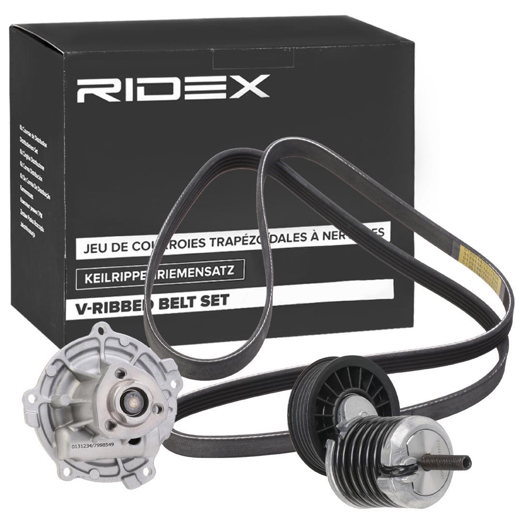 Wasserpumpe + Keilrippenriemensatz 4172P0090 — aktuelle Top OE 028.121.004 Ersatzteile-Angebote