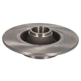 C4R018ABE Bremsscheibe ABE C4R018ABE - Große Auswahl - stark reduziert