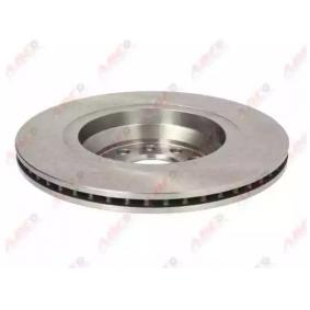 C4W014ABE Brake Disc ABE C4W014ABE - Huge selection — heavily reduced