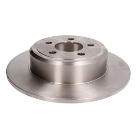 Brake Disc C4Y008ABE for DODGE CHALLENGER Coupe — get your deal now!