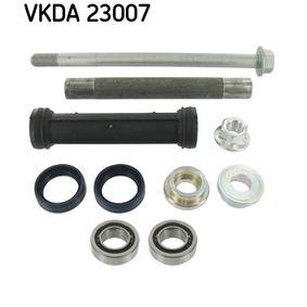 VKDA 23007 SKF Reparatursatz, Radaufhängung VKDA 23007 günstig kaufen