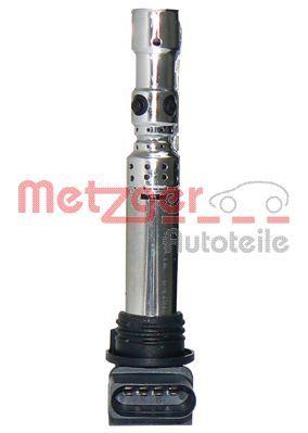 0880117 METZGER ORIGINAL ERSATZTEIL Pol-Anzahl: 4-polig Zündspule 0880117 günstig kaufen