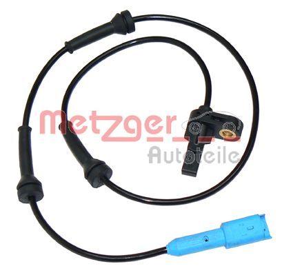 OE Original ABS Sensor 0900061 METZGER
