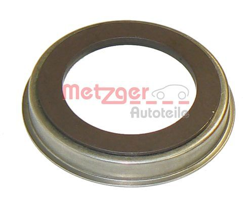 OE Original Raddrehzahlsensor 0900266 METZGER