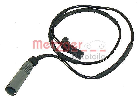 OE Original ABS Sensor 0900284 METZGER