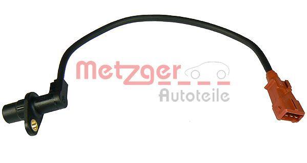 METZGER Impulsgeber, Kurbelwelle 0902061