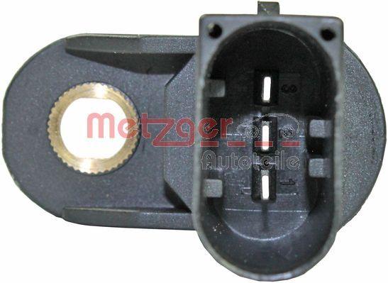 METZGER   Sensor, Nockenwellenposition 0903001