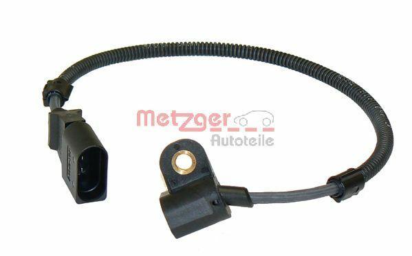 Nockenwellensensor METZGER 0903026