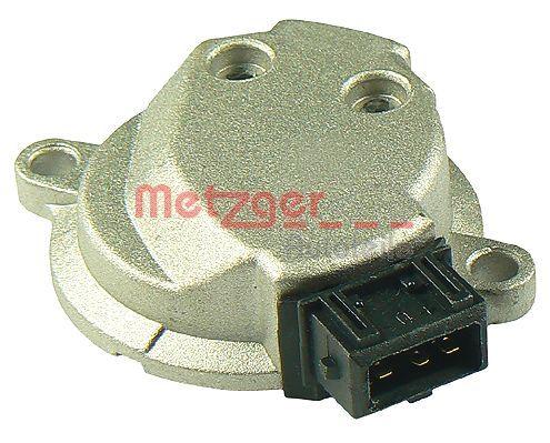 0903073 METZGER Hallsensor Pol-Anzahl: 3-polig Sensor, Nockenwellenposition 0903073 günstig kaufen