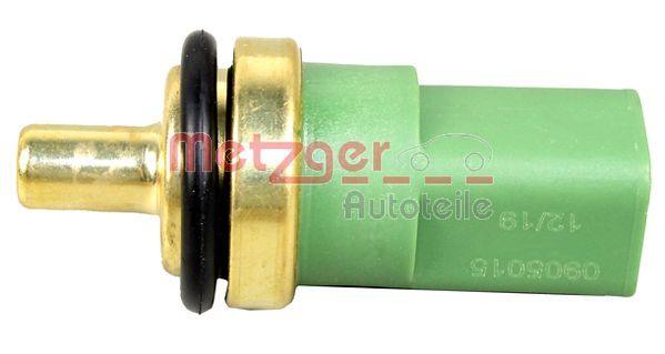 0905015 Kühlmitteltemperatursensor METZGER in Original Qualität