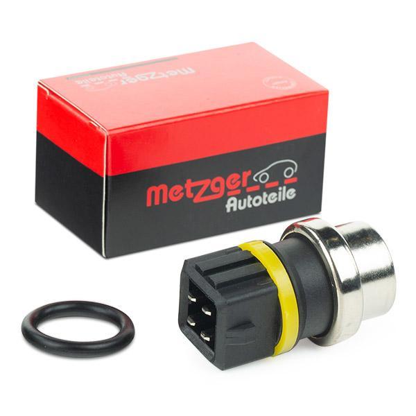 OE Original Motorelektrik 0905020 METZGER