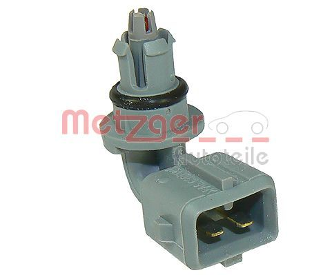 METZGER: Original Sensor, Ansauglufttemperatur 0905069 ()
