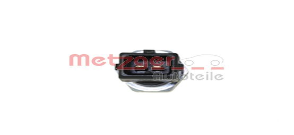 METZGER: Original Sensor, Ansauglufttemperatur 0905073 ()