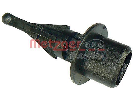 TOYOTA FJ Sensor Ansauglufttemperatur - Original METZGER 0905091