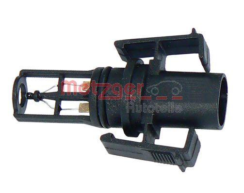 METZGER: Original Sensor, Ansauglufttemperatur 0905092 ()