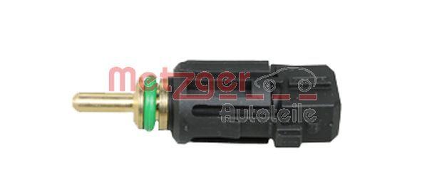 METZGER   Sensor, Kühlmitteltemperatur 0905109