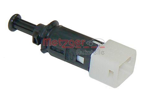 0911012 Bremslichtschalter METZGER - Markenprodukte billig