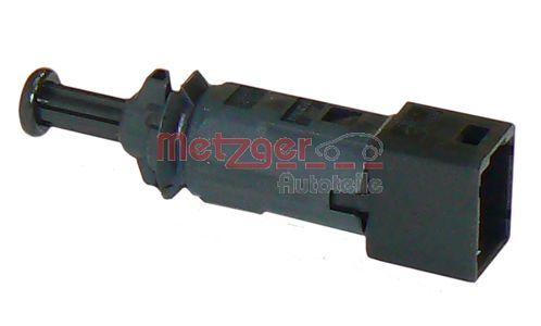 0911013 METZGER Pol-Anzahl: 2-polig Bremslichtschalter 0911013 günstig kaufen