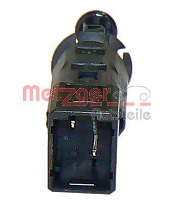 0911013 Bremslichtschalter METZGER - Markenprodukte billig