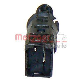 0911013 Bremslichtschalter METZGER 0911013 - Große Auswahl - stark reduziert