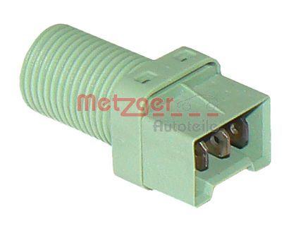 Original METZGER 0911058 Bremslichtschalter für HYUNDAI