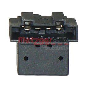 0911066 Bremsschalter METZGER 0911066 - Große Auswahl - stark reduziert