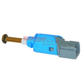 0911071 METZGER Schalter, Kupplungsbetätigung (GRA) 0911071 günstig kaufen