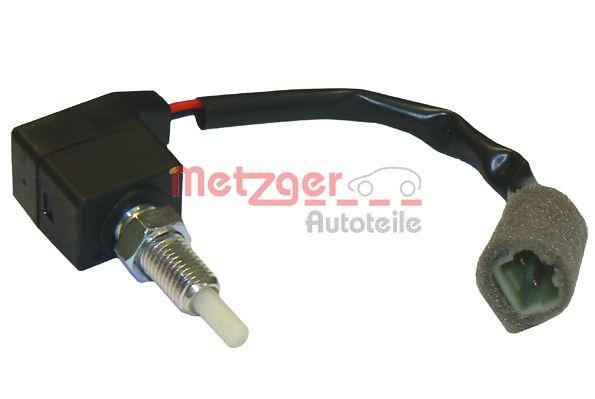 0911074 METZGER Schalter, Kupplungsbetätigung (GRA) 0911074 günstig kaufen