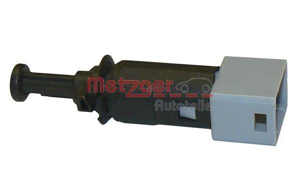 0911080 METZGER Schalter, Kupplungsbetätigung (GRA) 0911080 günstig kaufen