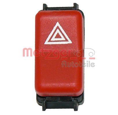 0916052 METZGER Warnblinkschalter 0916052 günstig kaufen