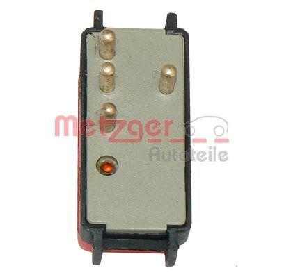 0916052 Warnblinkschalter METZGER - Markenprodukte billig