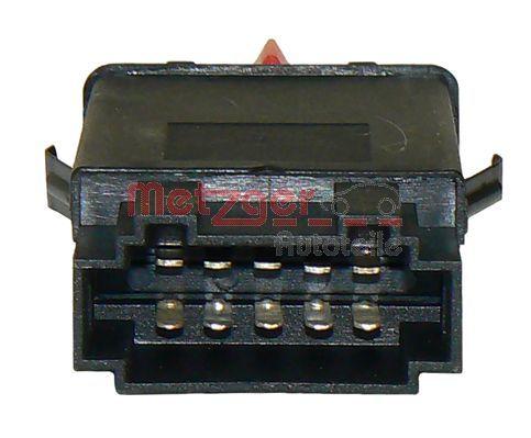 0916067 Warnblinkschalter METZGER - Markenprodukte billig