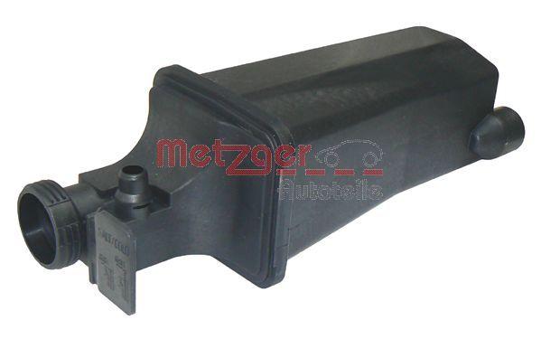 2140021 METZGER ohne Deckel, ohne Sensor Ausgleichsbehälter, Kühlmittel 2140021 günstig kaufen