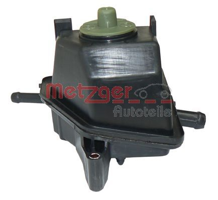 METZGER: Original Ausgleichsbehälter Hydrauliköl 2140035 ()