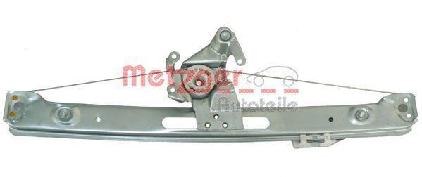 BMW X1 METZGER Mécanisme vitre électrique 2160032