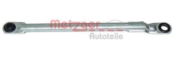 Задвижване на щангите на чистачките Audi A3 8l1 Г.П. 2002 2190002
