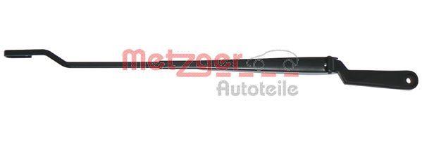 Wischarm Golf 4 Variant hinten und vorne 1999 - METZGER 2190005 ()